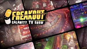 Freakout: Calamity TV Show Achievement List Revealed