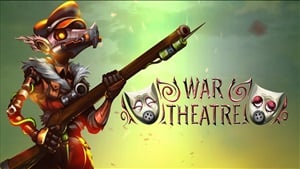 War Theatre Achievement List Revealed