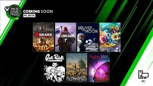 Seven more titles have been announced as arriving soon for Xbox Game Pass PC