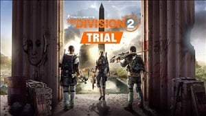 A new free trial for The Division 2 is available now