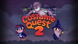 Costume Quest 2 walkthrough – a complete Xbox achievement guide
