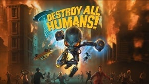 Destroy All Humans! offers new free skins