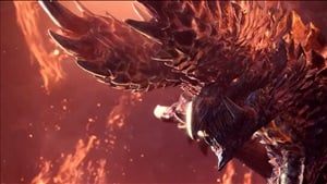 Monster Hunter World: Iceborne roadmap updated; Frostfang Barioth to arrive in August