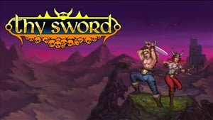 Thy Sword achievement list revealed