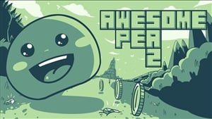 Awesome Pea 2 achievement list revealed