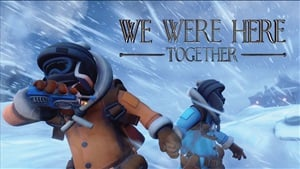 We Were Here Together achievement list revealed