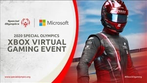 Microsoft announces the 2020 Special Olympics Xbox Virtual Gaming Event