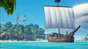 Sea of Thieves now available on Steam with cross-platform play