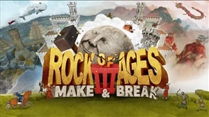 Rock of Ages 3: Make & Break achievement list revealed