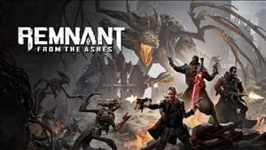Swamps of Corsus Achievements Revealed for Remnant: From the Ashes
