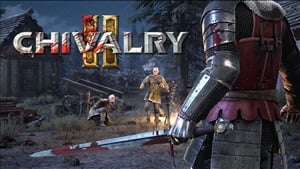 Chivalry 2 announced for Xbox Series X and Xbox One — will feature cross play
