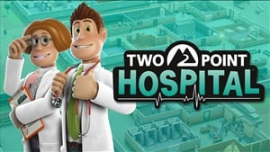 Two Point Hospital: Jumbo Edition ties together four expansions, two item packs, and more