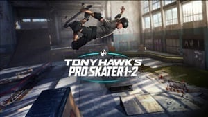 Tony Hawk's Pro Skater 1 + 2 comes to Xbox Series X|S next month