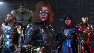 "Sony details even more ""PlayStation advantages"" for Marvel's Avengers"