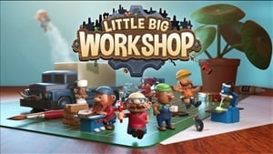 Little Big Workshop achievement list revealed