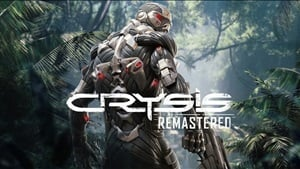 Crysis Remastered looks like Xbox One X's most broken game