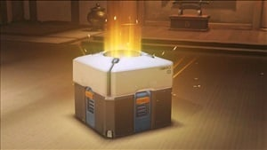 Update: The House of Lords Gambling Committee calls for immediate action on loot boxes