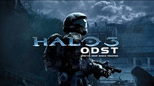 Halo 3: ODST joins Halo: The Master Chief Collection on PC next week