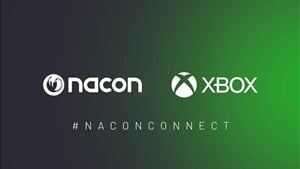 Microsoft and Nacon announce new accessories agreement for Xbox Series X, Xbox One and PC