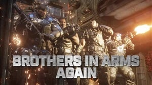 Gears 5 Operation 4: Brothers in Arms adds 24 new achievements — including more Re-ups