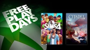 Free Play Days: The Sims 4 headlines this weekend's free to play Xbox games