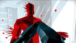 You could get Superhot: Mind Control Delete for free when it releases next week