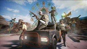 Free Play Days: PUBG headlines this weekend's free-to-play Xbox games