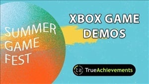 Here are the first 10 free demos coming to Xbox Summer Game Fest next week
