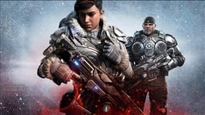 Gears 5 gets 5 new achievements with Xbox Series X|S update