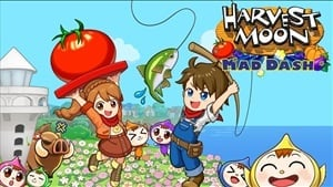 Harvest Moon: Mad Dash achievement list revealed