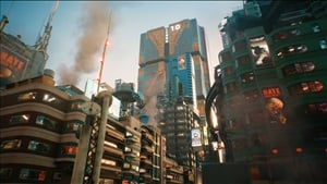 Cyberpunk 2077 gameplay leaks as physical copies find their way out into the wild