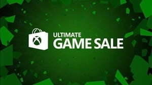 The Xbox Summer Sale could begin tomorrow