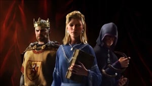 "Crusader Kings III's latest patch makes ""ugly characters... more believably ugly"""