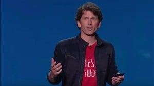 Microsoft made Todd Howard his own game with a special achievement worth 1,000 Gamerscore