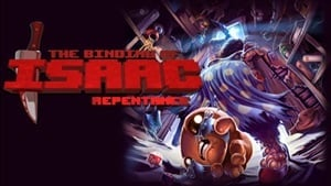 "The Binding of Isaac: Repentance announced as a ""sequel DLC"""