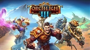 Torchlight III joins Xbox Game Pass today with three more titles joining Xbox Game Pass PC