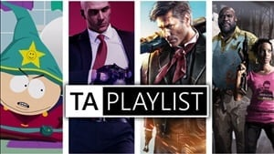 Vote now for November 2020's TA Playlist game