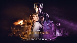 Doctor Who: The Edge of Reality announced for 2021