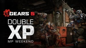 Gears 5 double Multiplayer XP and free Boost weekend goes live today