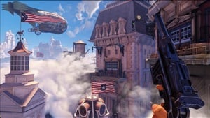 TA Playlist is live for November 2020 with BioShock Infinite