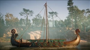 Assassin's Creed Valhalla's River Raid update arrives today with new skills and abilities