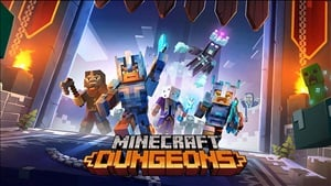How Minecraft Dungeons achievements are crafted