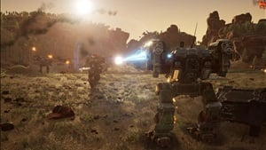 MechWarrior 5: Mercenaries comes to Xbox Series X|S and Xbox One in 2021