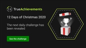 Twelve Days of Christmas 2020 Challenge 5