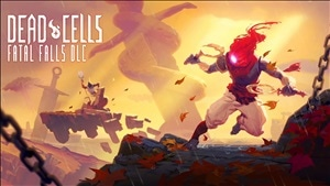 Dead Cells' Fatal Falls DLC launches this month with two new levels and a new boss