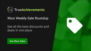 Xbox sale round-up: July 27th, 2021