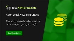 Xbox Sale Roundup: April 20th, 2021