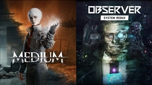 The Medium and Observer: System Redux getting physical editions through Koch Media