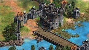 Age of Empires II reveals second DLC The Dawn of the Dukes