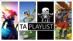 Vote now for May 2021's TA Playlist game